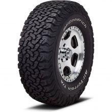 BF Goodrich All-Terrain T/A KO2 255/70R16 120S