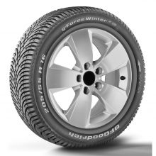 BF Goodrich g-Force Winter 2 215/55R17 98V XL