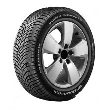 BF Goodrich gGrip All Season 2 175/60R15 81H