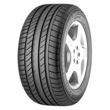 Continental 4x4 SportContact 285/45R19 107W