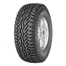 Continental ContiCrossContact Winter 275/45R21 110V XL FR