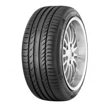 Continental ContiSportContact 5 255/40R19 96W FR Runflat *