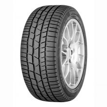 Continental ContiWinterContact TS 830P SUV 255/55R19 111H XL FR AO