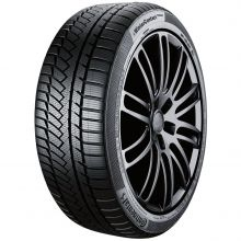 Continental ContiWinterContact TS 850P SUV 255/65R17 110H