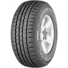 Continental CrossContact LX 255/60R18 112V XL FR