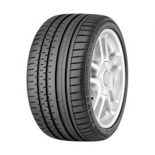 Continental SportContact 2 235/55R17 99W FR MO