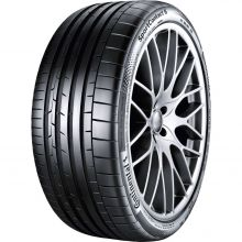 Continental SportContact 6 255/45R19 100Y FR AO