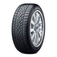 Dunlop SP Winter Sport 3D 275/40R19 105V XL FR MGT