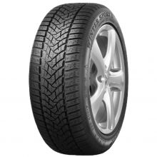 Dunlop Winter Sport 5 225/55R17 101V XL