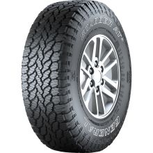 General Grabber AT3 265/70R17 121/118S FR 10PR