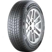 General Snow Grabber Plus 265/70R16 112H FR