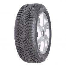 Goodyear UltraGrip 8 165/70R14 81T