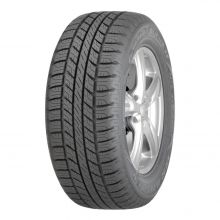 Goodyear Wrangler HP All Weather 255/55R19 111V XL FP