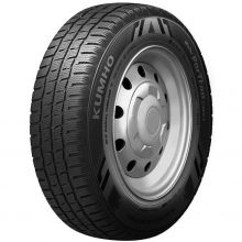 Kumho Winter Portran CW51 165/70R14 89R C