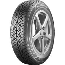 Matador MP62 All Weather Evo 205/55R16 94V XL