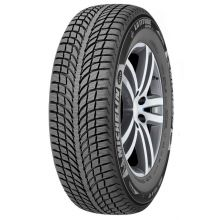 Michelin Latitude Alpin LA2 275/45R20 110V XL MO