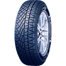 Michelin Latitude Cross 255/60R18 112H XL