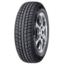 Michelin Pilot Alpin PA3 235/45R17 97V XL