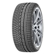 Michelin Pilot Alpin PA4 235/45R17 97V EXTRA LOAD