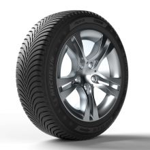 Michelin Pilot Alpin PA5 235/55R17 103V