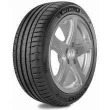 Michelin Pilot Sport 4 255/45R19 104Y XL
