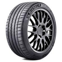 Michelin Pilot Sport 4 S 275/40R20 106Y XL