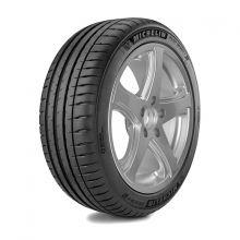 Michelin Pilot Sport 4 SUV 225/65R17 106V XL