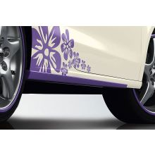 ABT Странични Прагове за Audi A1 8X