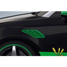 ABT Странични хриле за Audi A1 8X