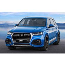 ABT Аеродинамичен пакет за (Audi Q7 4М00) oт 06/15